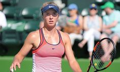 Tennis player Elina Svitolina reveals she received threats during Kremlin Cup - http://www.tsmplug.com/tennis/tennis-player-elina-svitolina-reveals-she-received-threats-during-kremlin-cup/