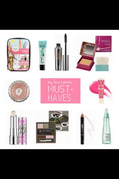 Benefit Cosmetics http://www.fx2recruitment.com