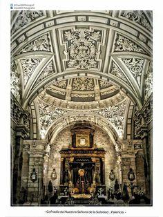 Cofradia de Nuestra Señora de la Soledad