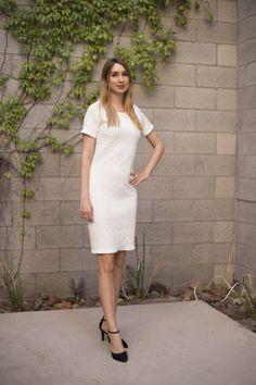 The Alcoy Dress – Free Pattern!