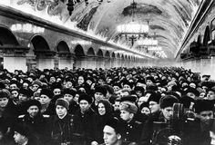 The opening of the #Komsomol (1918) -ring station (1952) All-Union Leninist Young Communist League. The youngest people eligible for Komsomol were fourteen years old. The older limit of age for ordinary personnel was twenty-eight, but Komsomol functionaries could be older. At the radical Twentieth Congress of the Komsomol (1991), the rules of the organisation were altered to represent a market orientation. Many youths were drawn to #hooliganism and the Western bourgeois culture of…