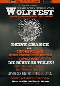 Wolffest Aachen