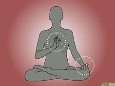 Cómo abrir tus chakras espirituales: 8 pasos (con fotos)