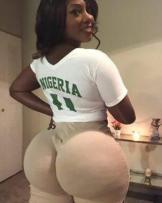 Im black women big asses