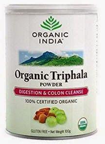 Organic Triphal Powder