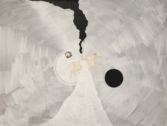 .. Eclipse no.6 .  By Noelle Maline  #noelle maline