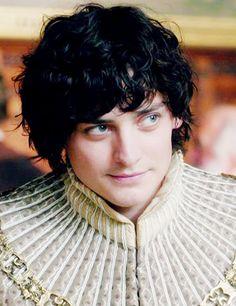 King Richard III | Richard Duke of Gloucester | The White Queen | Aneurin Barnard
