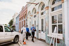 One Eleven East II Grant Daniels Photography II Collin + Katie Wedding