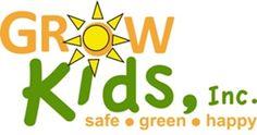 Grow Kids Logo