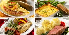 A Low Carb Diet Meal Plan and Menu That Can Save Your Life!