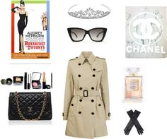 """Chanel"" by cynnastylz on Polyvore"
