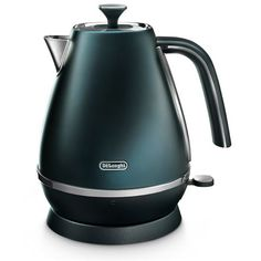 Get a great deal on DeLonghi - Distinta Flair Green Kettle at Peter's of Kensington.  Why in the world would you shop anywhere else for DeLonghi?