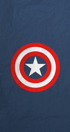 Captain America wallpaper - My Wallpaper