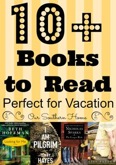 Summer Reading Ideas