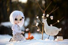Marshmallows ♥ | Flickr - Photo Sharing!