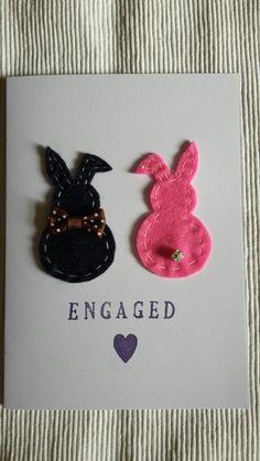 Handmade by Hoppy - gift card