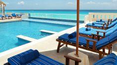 - enjoy our inviting pool at Casa turquesa Cancun, mexico www.casaturquesa.com