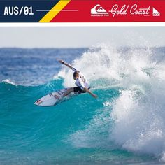 FINALS DAY AT QUIKSILVER AND ROXY PRO GOLD COAST - WATCH THE WORLD'S BEST SURFERS BATTLE FOR THE EVENT TITLE AT SNAPPER ROCKS - LIVE AT WORLDSURFLEAGUE.COM  Location: Coolangatta Queensland Australia Holding period:March 10 - March 21 2016 Call:Remaining Men's & Women's events called ON for the day Conditions:3 - 5 foot (1 - 1.5 metre) at Snapper Rocks COOLANGATTA Queensland/AUS (Wednesday March 16 2016) - The Quiksilver and Roxy Pro Gold Coast pres. by BOQ the opening stop on the 2016…
