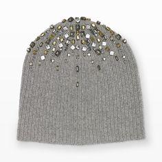 Winter Accessories | POPSUGAR Fashion