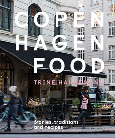 Buy Copenhagen Food by Trine Hahnemann at Mighty Ape NZ. The food culture of Copenhagen is woven into the fabric of Trine's daily life; she has lived in the heart of the city for more than 40 years. Schnitzel Recipes, Eat Your Books, Kindle, Happy City, Coffee Culture, Travel Magazines, Summer Parties, Along The Way, Copenhagen