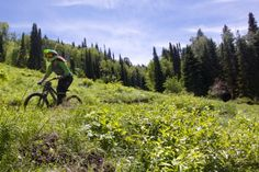 5 Things Every Mountain Biker Has to Do in Park City, UT | Singletracks Mountain Bike News