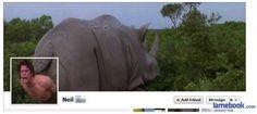 haha amazing Facebook page!