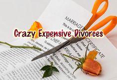 Crazy Expensive Divorces https://finehighliving.com/crazy-expensive-divorces/