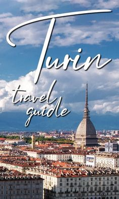 Turin is the perfect weekend getaway in Italy! Don't miss the former Italian capital's stunning palaces, fascinating museums and delicious restaurants. Blissfully free of crowds, Turin lets you live la dolce vita for whirlwind weekend! Weekend Vacations, Weekend Trips, Weekend Getaways, Cinque Terre, Sorrento, Verona, Pisa, Amazing Destinations, Travel Destinations