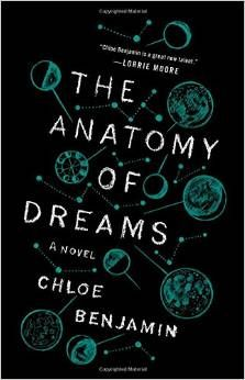 What we're reading Wednesday: The Anatomy of Dreams by Chloe Benjamin - Blog Post | BookPage