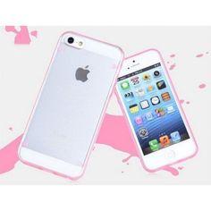 Coque fluorescent LED iPhone 6 et iPhone 6s