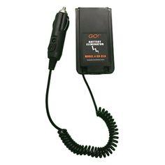 Black Box GO DMR 12v DC Car / Truck Battery Eliminator