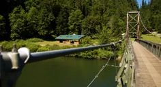 Tolt River campground