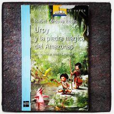 """Libro que me obsequiaron el 22/04/17 en la Biblioteca Pública Municipal del Callao (Perú) """"Teodoro Casana Robles"""", como parte de las actividades por el Día del Libro."""