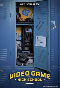 #VGHS Such a clever webseries!