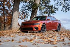2021 Dodge Charger 797 HP SRT Hellcat Redeye Four-Door Track Test and Street Drive!