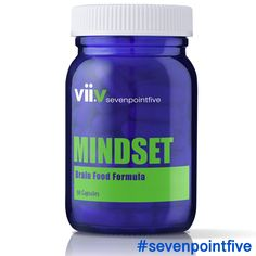 Mindset is a natural brain food formula. A million uses include helping concentration, stress and ADD. Organic Supplements, Nutritional Supplements, Weight Loss Detox, Good Doctor, Brain Food, Mindset, The Cure, Mindfulness, South Africa