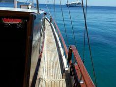 COBRA III   CNL Yacht