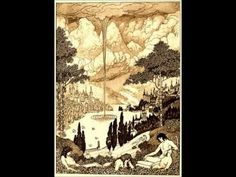 Lord Dunsany tribute