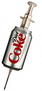 Great article on why diet soda is borderline the worst thing you can put in your body! Yuck!!