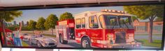 Firehouse Subs in Berkley, Michigan
