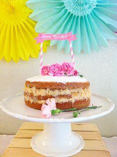 5th birhtaday party_6 (cake)
