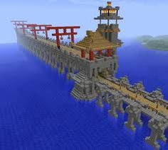 minecraft feudal japanese architecture google search - Minecraft Japanese Gate