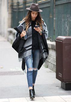 Fadela Mecheri : Blog Mode Beauté Lifestyle, Lyon: Fashion