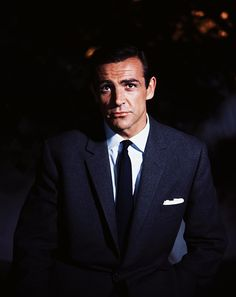 Before Bond became a comedy.