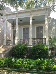 Garden District NOLA