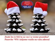 Beotaxi Beograd je tu za vas u svako doba dana ili noći, 366 dana u godini ! Pozovite *970