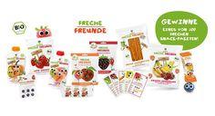 200 Tester für Freche Freunde Produktpakete Calendar, Holiday Decor, Fruit And Veg, Foods