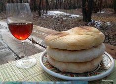 Bread Recipes, Cooking Recipes, Croissant, Apple Pie, Recipies, Food And Drink, Desserts, Recipes, Postres