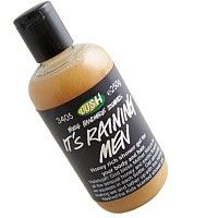 I really, really want to try this - honey and lotus flower:  oh no... i just read it's seasonal... note to self, next purchase  lush.com