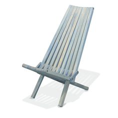 Amazon.com : GloDea X45 No Knots Selection Lounge Chair, Sky Blue : Patio Lounge Chairs : Patio, Lawn & Garden